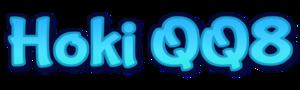 hoki qq8 logo