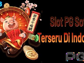 Slot PG Soft Terseru