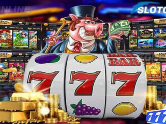 Bandar Game Slot Online