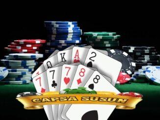 Ketahui Judi Capsa Susun Game Poker Online Paling dipercaya