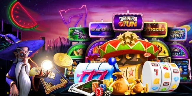 Fakta Orang Lebih Pilih Game Slot Online dibandingkan Yang lain