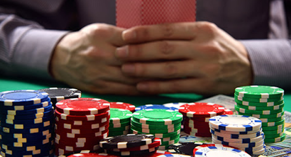 Cara Sukses Bermain Texas Holdem Poker Online